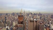 Downtown Toronto condo prices compared to Manhattan