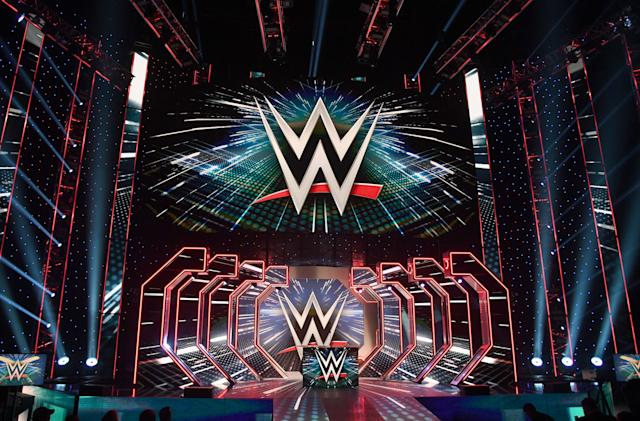 WWE Network will stream exclusively on Peacock in the US