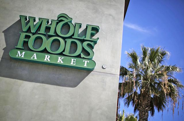 The next stop for Whole Foods delivery is NYC