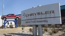 Fiat Chrysler union deal; Lumber Liquidators settles; Domino's misses; Amazon vs. Etsy