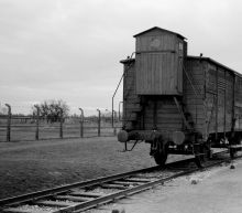 AP PHOTOS: Auschwitz, 75 years after its liberation