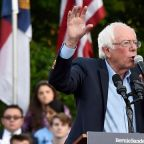 Bernie Sanders says Joe Biden needs to stand up to the corporate elite