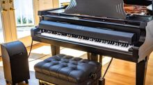 QRS Music Technologies, Inc. Introduces Pianomation OT a Portable Player Piano System