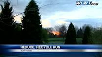 Reduce, Recycle Run benefits Northside community