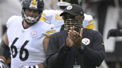 No-nonsense Tomlin the 'perfect' fit in Pittsburgh