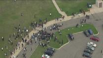 Threat causes high school evacuation in Pontiac