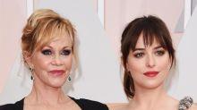 Oscar Dates: It's a Family Affair