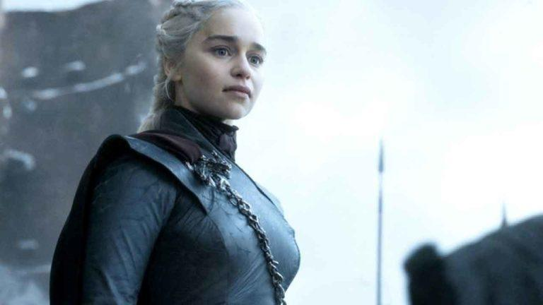 Mother of Dragons No More, Emilia Clarke Joins the Cast of