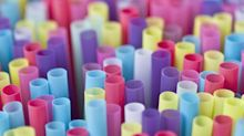 Good news! Plastic straws, stirrers and cotton buds to be banned in the UK from today
