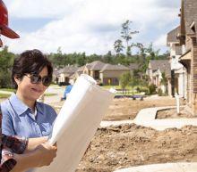 New home sales edge upward in April despite coronavirus stay-at-home orders