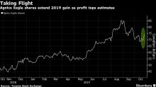 Agnico CEO Expects Gold Rallying to Record $2,000 in 2-3 Years