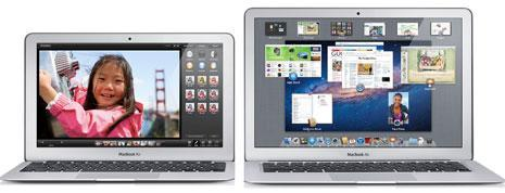 Apple could ship up to 15 million MacBook Air and Pro units in 2011