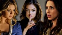 """9 Things You Didn't Know About """"Pretty Little Liars"""""""