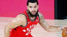 'Ain't s**t gonna change': Toronto Raptors consider NBA boycott