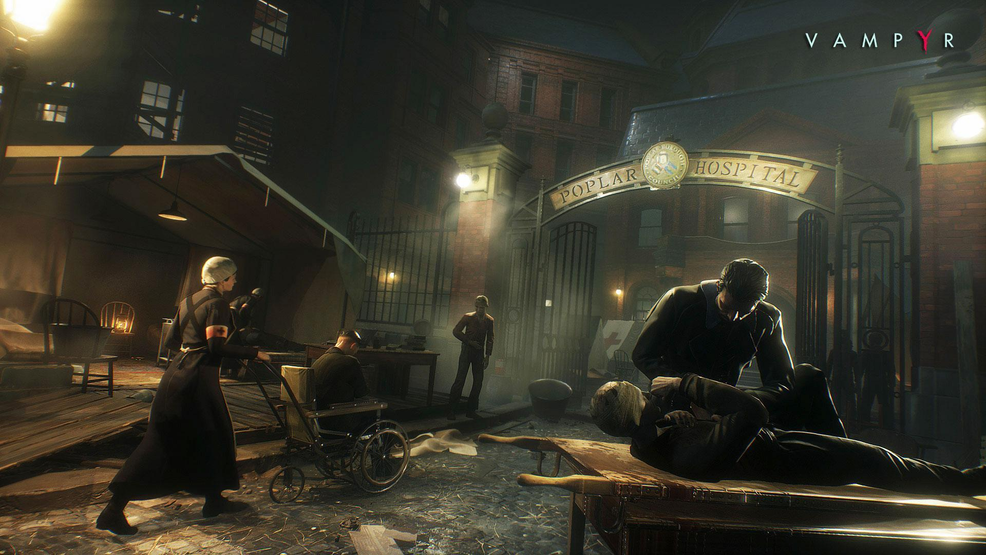 Dontnod Entertainment / Focus Home Interactive