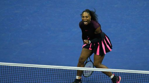 Serena Williams insists she has no plans to retire from tennis