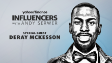 DeRay McKesson joins Influencers with Andy Serwer