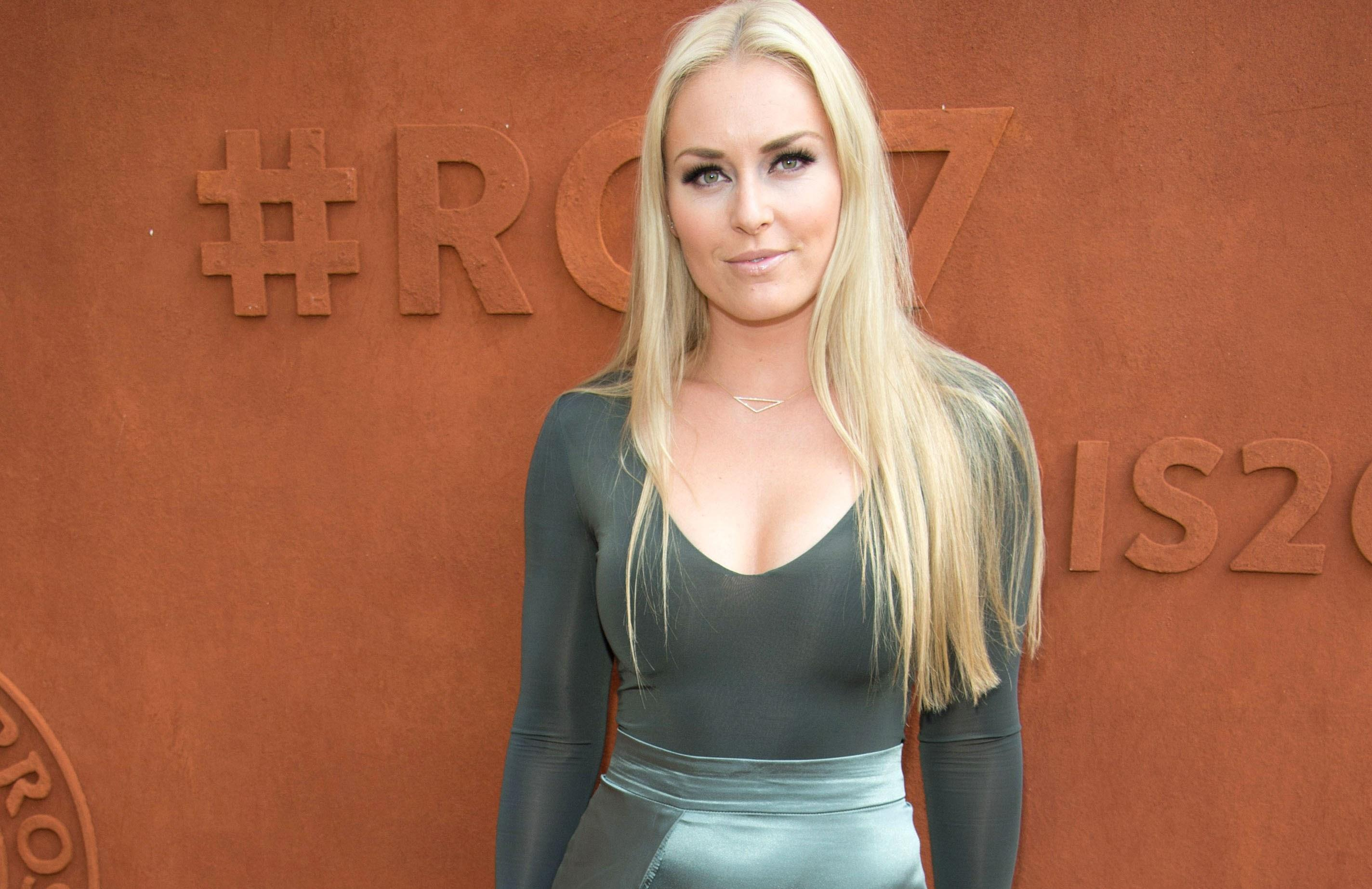 TheFappening Lindsey Vonn nude photos 2019