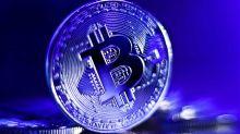 Dow Jones Futures: Tesla, Nvidia Lead 7 Stocks In Buy Zones; Bitcoin Soars As Coinbase IPO Looms