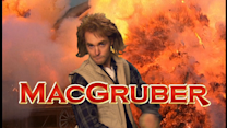 MacGruber: Jeremy Piven