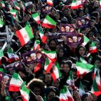 Rouhani says Iran to continue oil exports and resist U.S. economic war