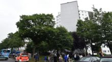 Germany evacuates apartment block over Grenfell fire fears