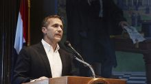 The stunning rise and fall of Eric Greitens