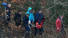 Prozess nach Ermordung von Familie wegen Erbschaftsstreits in Frankreich begonnen