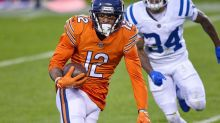 NFL.com Names Colts as AFC's 'Free Agent Fit' for Bears WR Allen Robinson