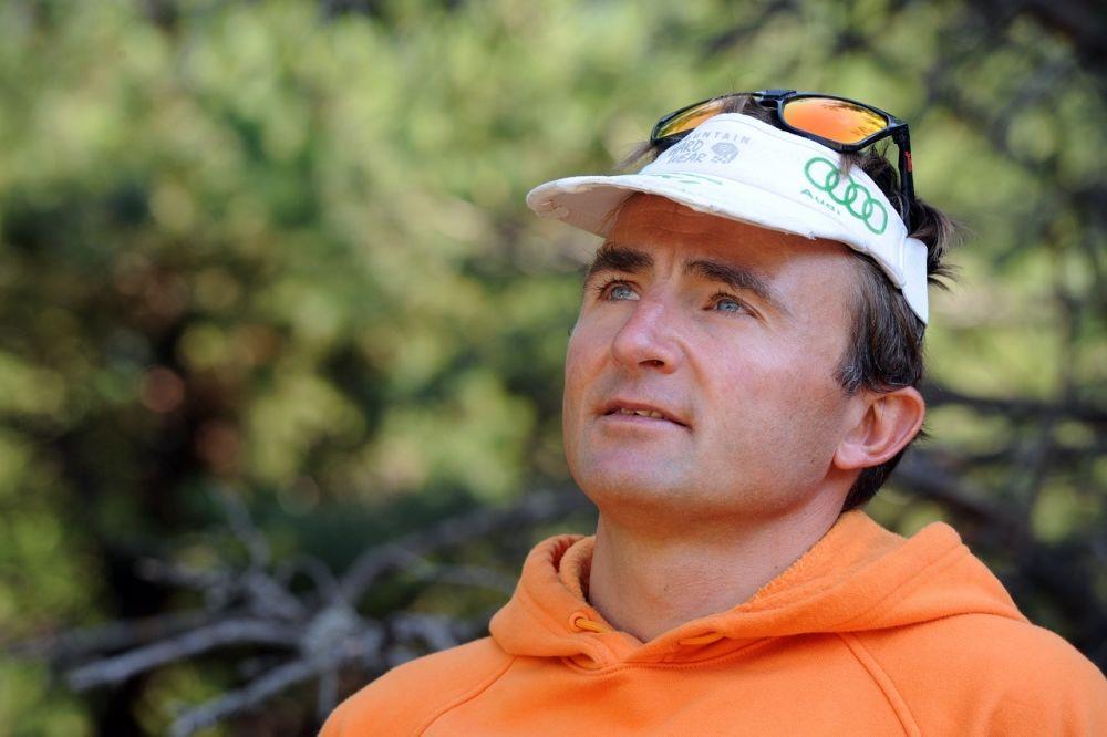 Alpinisme: le Suisse Ueli Steck se tue dans l'Himalaya