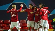 Champions League: Real Madrid, Man United Look To Advance