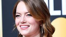 Emma Stone Apologized For Aloha During the Globes, and Sandra Oh's Reaction Was Priceless