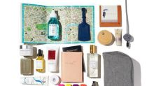 Beauty Gifts from Around the World