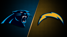Football Preview: Panthers at Chargers