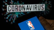 NBA: Only one coronavirus case in latest round of testing