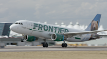 Frontier Airlines grows presence at Chicago's O'Hare Airport