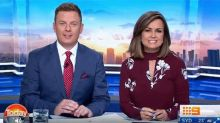 TV Anchor Trolls Daily Mail by Repeatedly Wearing Same Blouse, Proves Important Point About Sexism