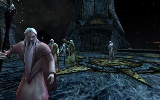 The Road to Mordor: Thoughts on Update 5