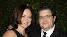 Patton Oswalt has one 'last task' to honor Michelle McNamara after suspected Golden State Killer's arrest