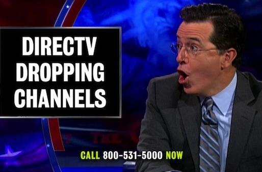 DirecTV vs. Viacom squabble could see MTV, Comedy Central and 16 others go dark at midnight