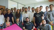 We Sprint rompt son partenariat avec Numa Paris