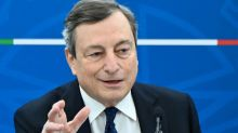 Italy's Draghi accuses 'dictator' Erdogan, draws Turkey's condemnation