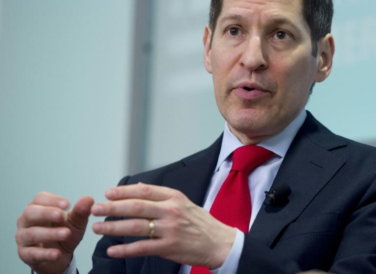 Tom Frieden was director of the Center for Disease Control and Prevention (CDC) 2009-2017