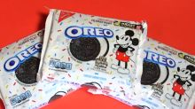 How Oreo is celebrating Mickey Mouse's 90th birthday