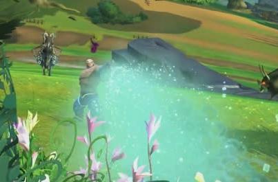 WildStar reveals its last pre-launch trailer