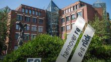Hannover Rück verzeichnet Gewinnplus zum Jahresstart
