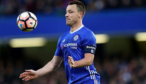 Premier League: Swansea will Chelsea-Kapitän John Terry verpflichten