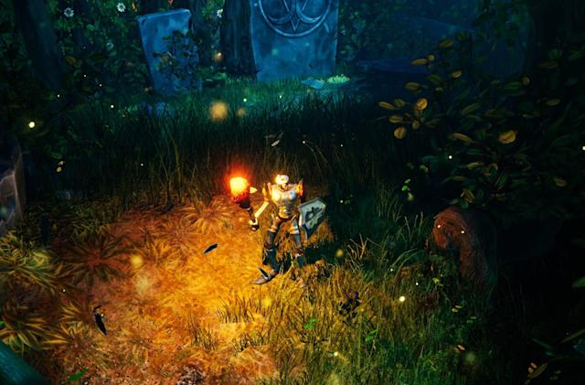 'MediEvil' PS4 trailer previews a reinvented hack-and-slash story