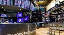 Wall Street Week Ahead - Investors look beyond drug makers as hunt for Covid-19 treatment heats up