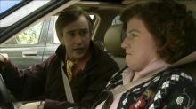 Felicity Montagu cast in This Time With Alan Partridge